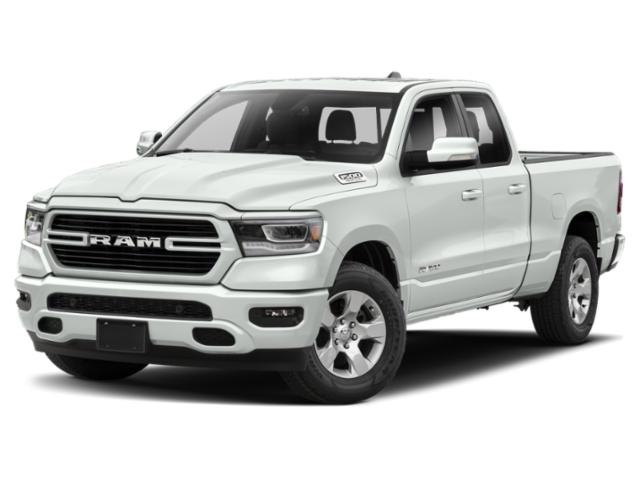 2019 RAM 1500 BIG HORN/LONE STAR Standard Bed Slide