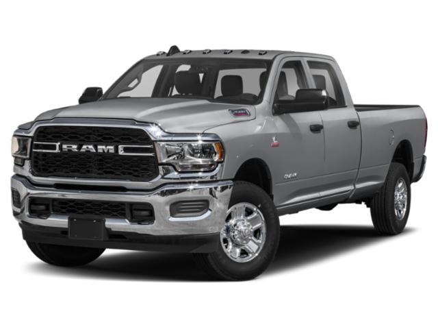 2019 Ram 2500 Big Horn for sale in Seguin, TX
