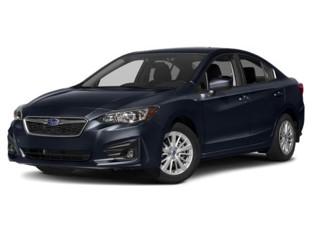 2019 Subaru Impreza 2.0i 4-door CVT for sale in Bensenville, IL