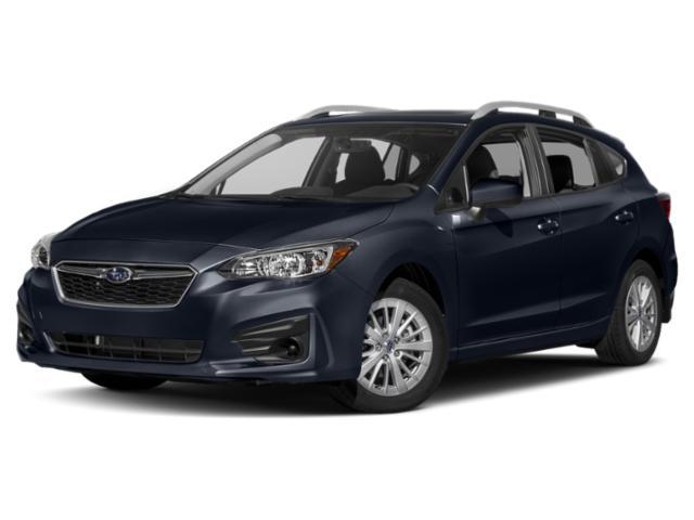 2019 Subaru Impreza 2.0i 5-door CVT for sale in Milwaukee, WI