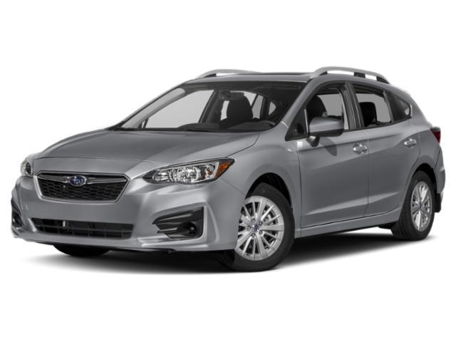 2019 Subaru Impreza 2.0i 5-door CVT for sale in Joliet, IL
