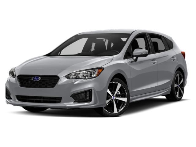 2019 Subaru Impreza Sport for sale in McHenry, IL
