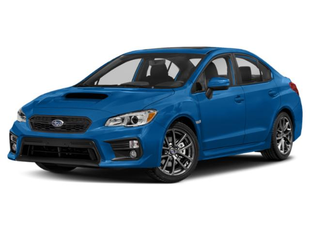 2019 Subaru WRX Premium for sale in Bensenville, IL