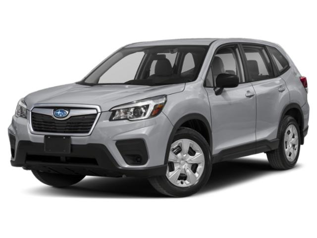 2019 Subaru Forester 2.5i for sale near East Petersburg, PA