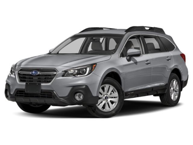 2019 Subaru Outback PREMIUM Sport Utility Raleigh NC