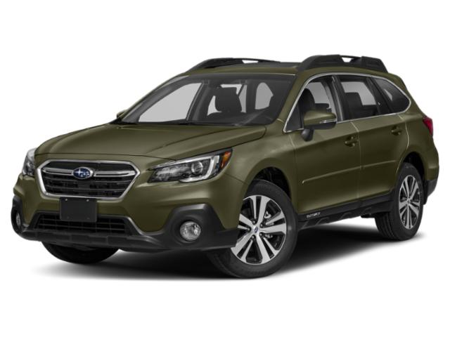 2019 Subaru Outback Limited [3]