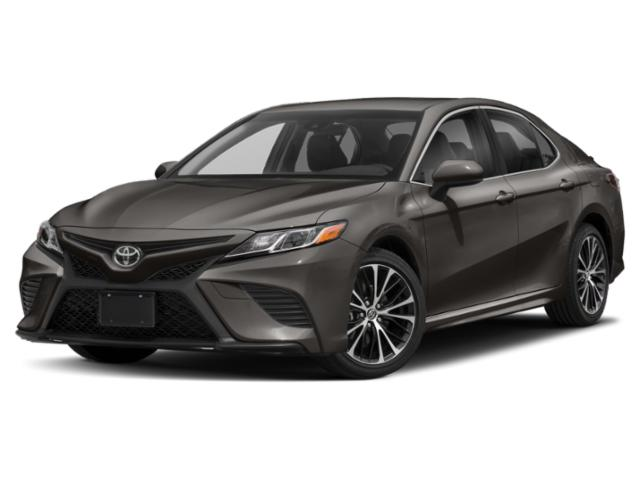 2019 Toyota Camry XSE for sale in Jacksonville, FL