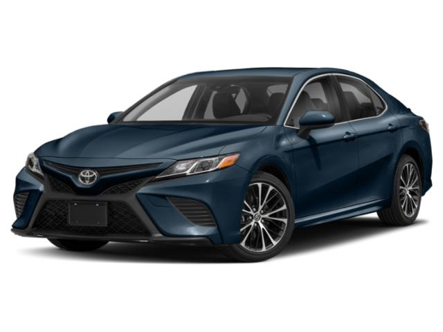 2019 Toyota Camry SE [7]