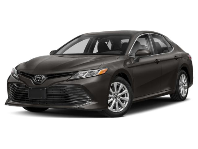 2019 Toyota Camry LE [6]