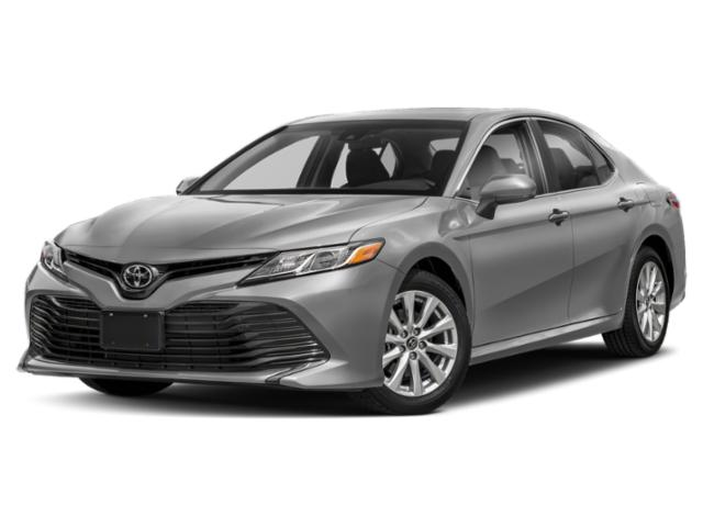 2019 Toyota Camry L for sale in Springfield, VA