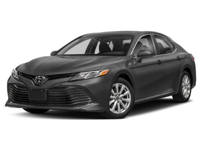 2019 Toyota Camry L for sale in Woodbridge, VA