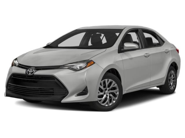 2019 Toyota Corolla LE [3]