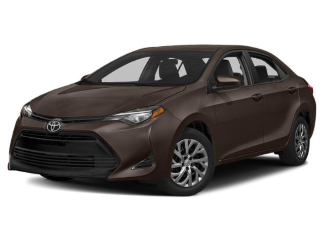 2019 Toyota Corolla LE [11]