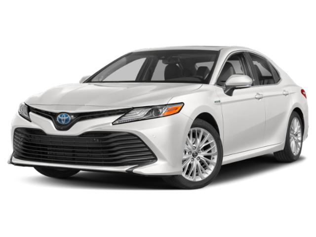 2019 Toyota Camry Hybrid LE [0]