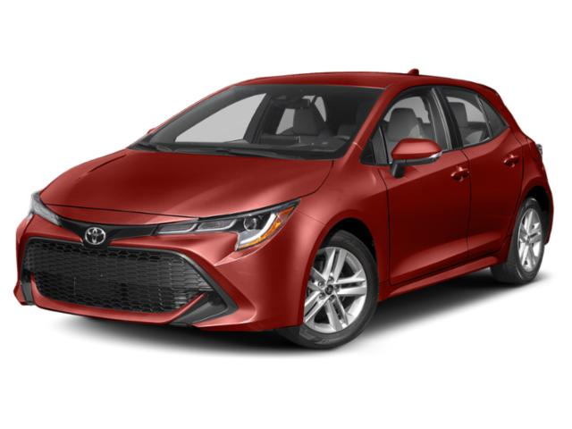 2019 Toyota Corolla Hatchback SE [10]