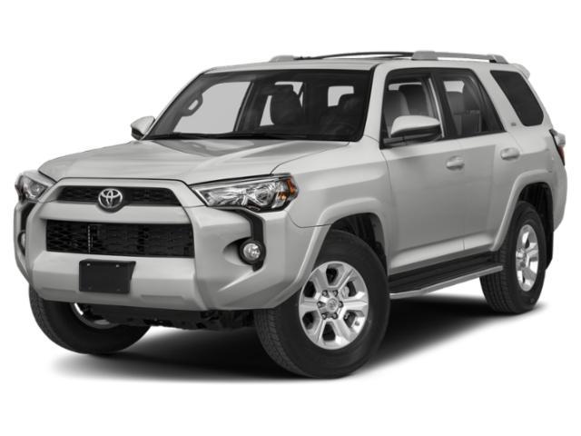 2019 Toyota 4Runner SR5 [11]