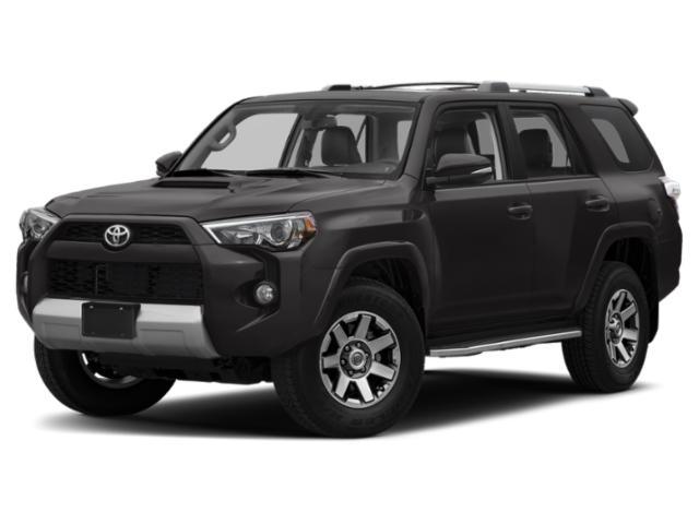 2019 Toyota 4Runner SR5 [13]