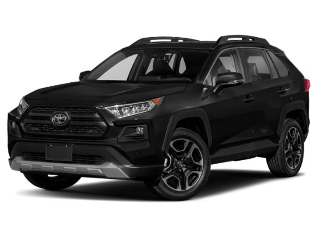 2019 Toyota Rav4 Adventure [2]