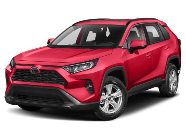 2019 Toyota RAV4 XLE Premium [10]