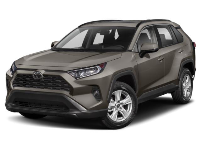 2019 Toyota RAV4 XLE [5]
