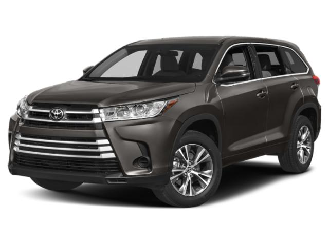 2019 Toyota Highlander LE [16]