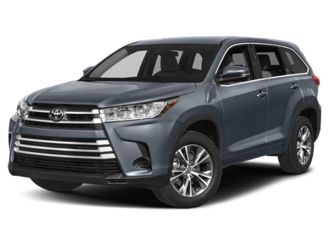 2019 Toyota Highlander XLE [8]