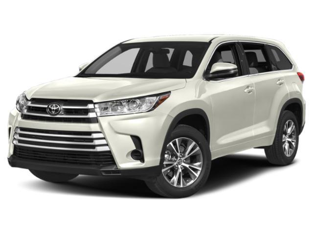 2019 Toyota Highlander SE [15]