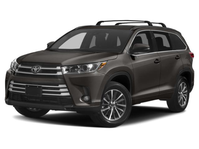 2019 Toyota Highlander XLE [10]