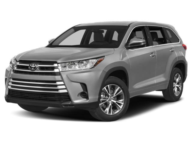 2019 Toyota Highlander XLE [9]