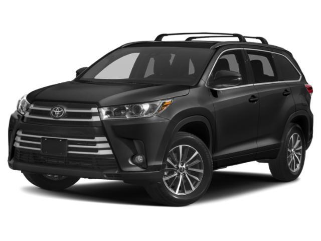 2019 Toyota Highlander XLE [18]
