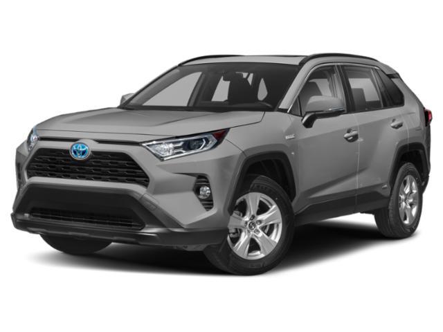 2019 Toyota RAV4 Hybrid LE [15]