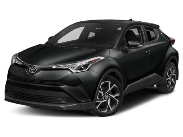 2019 Toyota C-HR LE [0]
