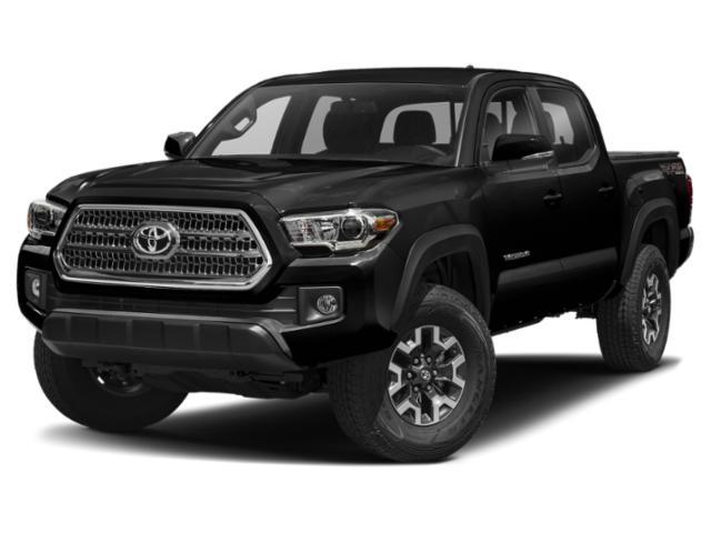 2019 Toyota Tacoma 4WD TRD Off Road [6]