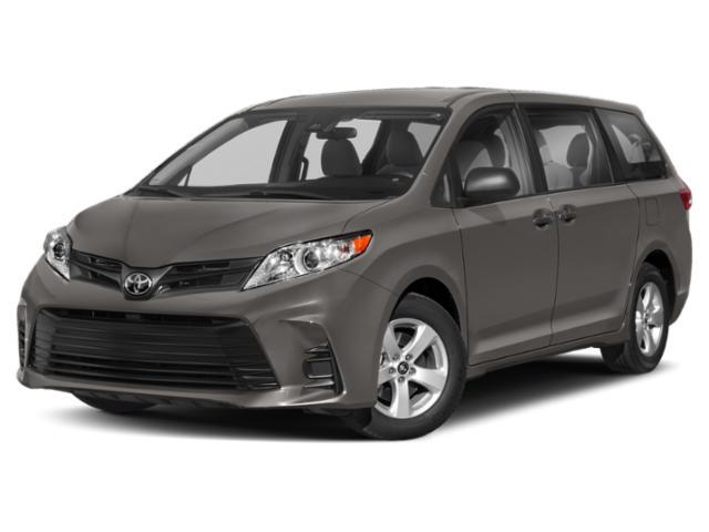 2019 Toyota Sienna L [0]