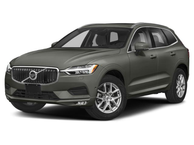2019 Volvo XC60 Momentum for sale in Rockville, MD