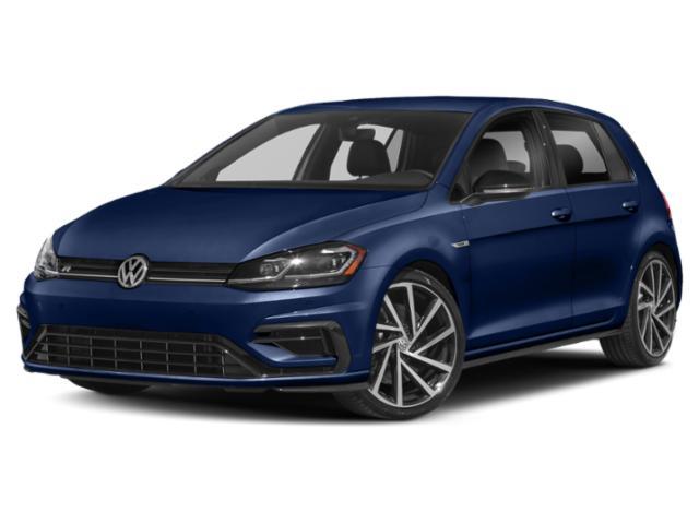 2019 Volkswagen Golf R 2.0T DSG w/DCC/Nav for sale in Snellville, GA