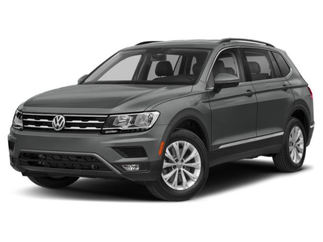 2019 Volkswagen Tiguan SEL for sale in Bensenville, IL