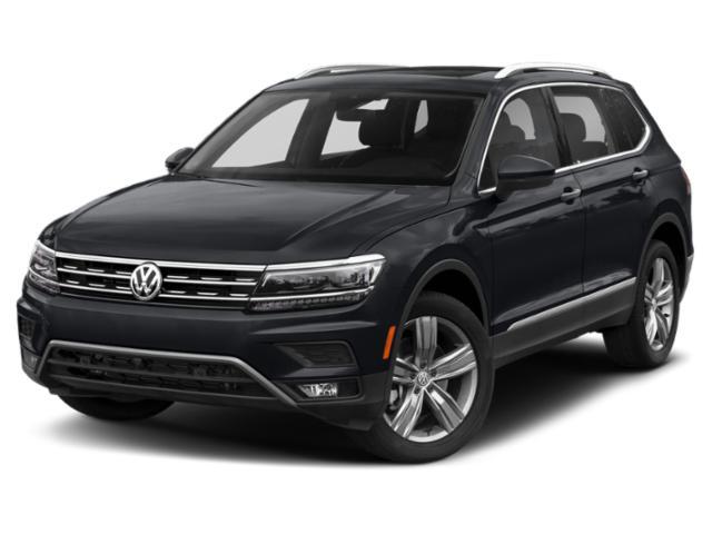 2019 Volkswagen Tiguan S for sale in Hollywood, FL