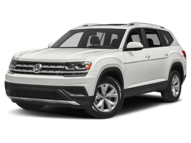 2019 Volkswagen Atlas 3.6L V6 SEL R-Line for sale in Countryside, IL