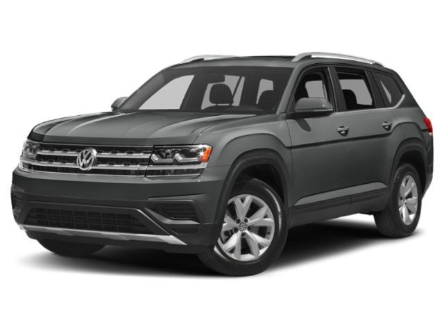 2019 Volkswagen Atlas 3.6L V6 SEL for sale in Elmhurst, IL