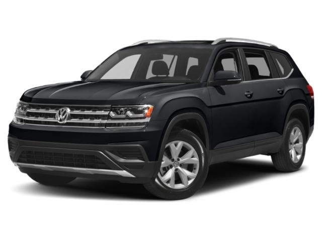 2019 Volkswagen Atlas 3.6L V6 SEL Premium for sale in Naperville, IL