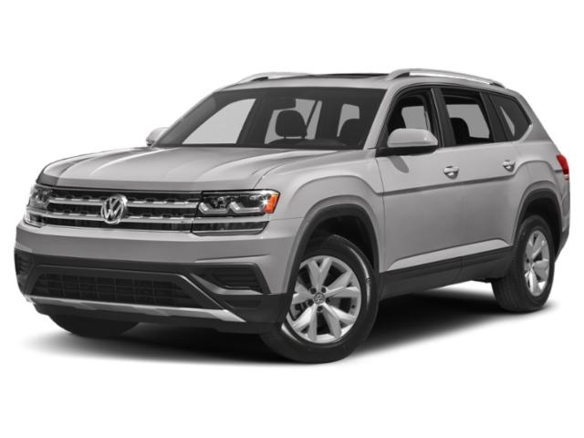 2019 Volkswagen Atlas 3.6L V6 SE w/Technology for sale in Countryside, IL