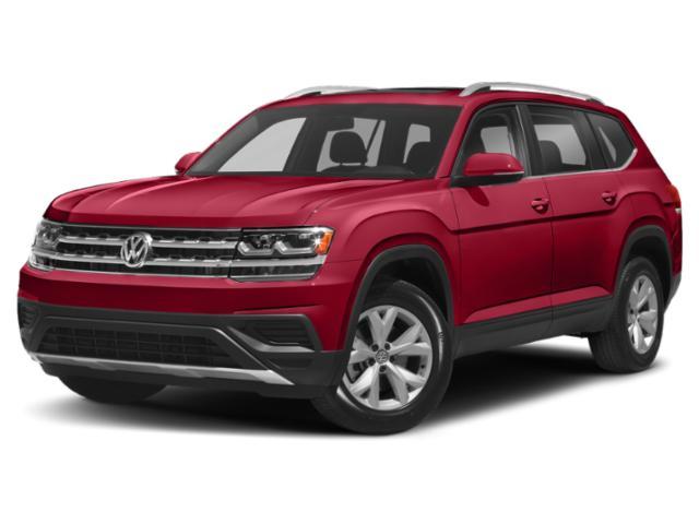 2019 Volkswagen Atlas 3.6L V6 SE w/Technology for sale in Elgin, IL