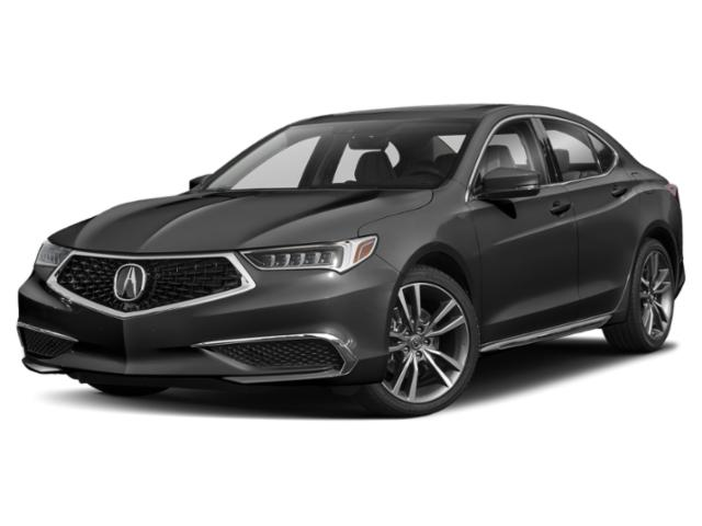 2020 Acura TLX w/Technology Pkg for sale in Orland Park, IL