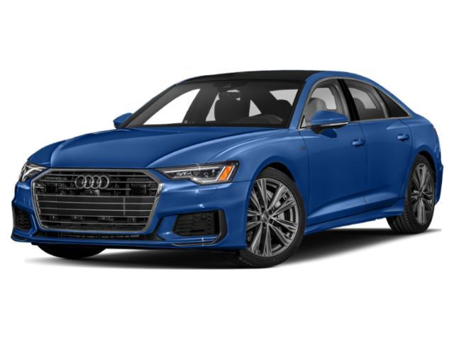 2020 Audi A6 Premium