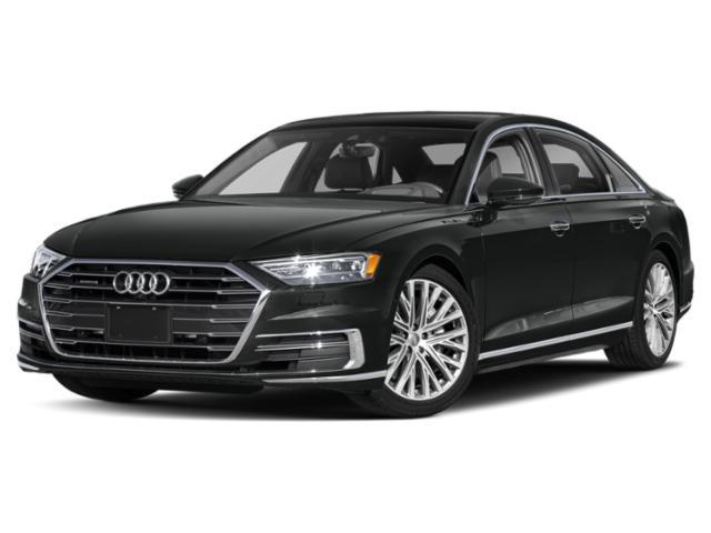 2020 Audi A8 60 TFSI quattro