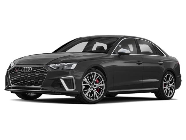 2020 Audi S4 Premium Plus