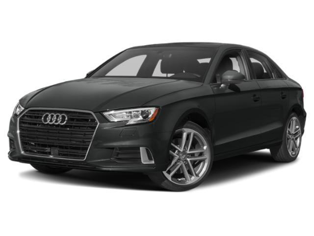 2020 Audi A3 Sedan S line Premium