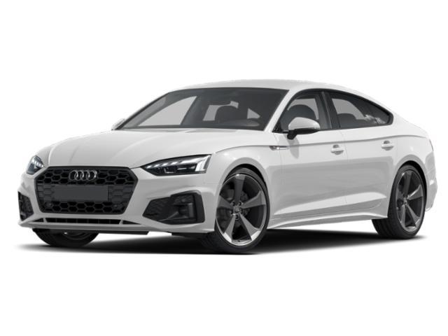 2020 Audi A5 Sportback Premium Plus