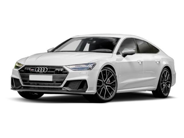 2020 Audi S7 Premium Plus